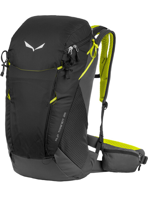 Salewa Alp Trainer 25 - Sac à dos - noir